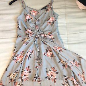 dress never used